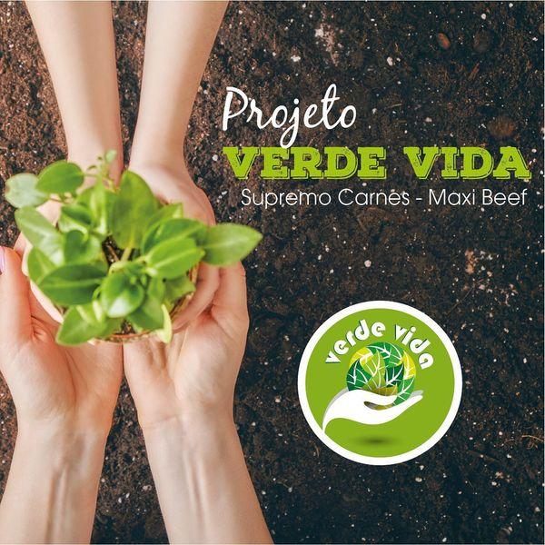 Projeto verde